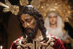 Festividad del Señor 2017 - Foto Segovia Estudio